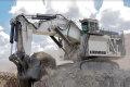 R 9800履带挖掘机