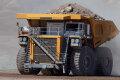 T 284矿用卡车