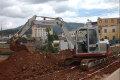 TB20R履带挖掘机