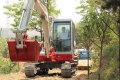 TB216履带挖掘机