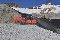 3518P单钢轮压路机