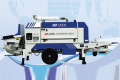 WSL90D-18拖泵