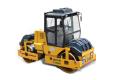 XG6071D双钢轮振动压路机