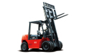 XG550-DT5B内燃平衡重式叉车
