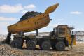 HT5220矿用自卸车