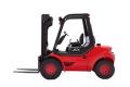 林德H50 柴油/液化石油气叉车4.0-5.0吨