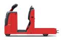 W40固定平台搬运车0.4吨