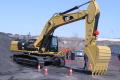 336D2 XE大型挖掘机
