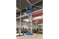 GS™-4047电动剪型高空作业平台