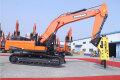 DX420LC-9C履带挖掘机