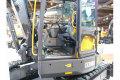 ECR88D履带挖掘机
