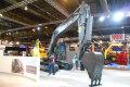 EC250ENL履带挖掘机