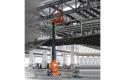 AMWP10-8100自行走套筒式高空作业平台
