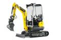 EZ17无尾紧凑型挖掘机