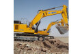 XE700C履带挖掘机