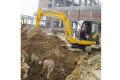 XE60CA履带挖掘机