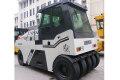 国机洛建LRS1016同步变速轮胎压路机