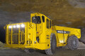 安百拓MT2010地下矿用卡车