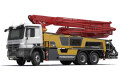 M50-5混凝土输送泵车