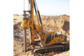 XR150DII旋挖钻机