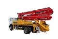 HDL5200THB2842E泵车