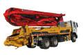 HDL5290THB3853E泵车