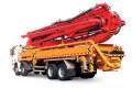 XTD5390THB(5R48)混凝土泵车
