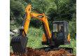 SY60C-9履带挖掘机