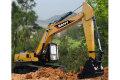 SY205C9履带挖掘机