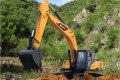 SY235C9履带挖掘机