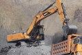 SY465H-9履带挖掘机