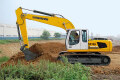 R 916 Litronic履带挖掘机
