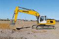 R 926 Litronic履带挖掘机