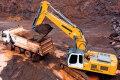 R 954 C SME Litronic履带挖掘机