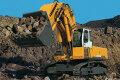 R 974 C Litronic履带挖掘机