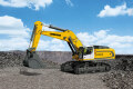 R 976履带挖掘机