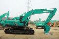 SK210LC-8履带挖掘机