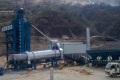 LB1200沥青混凝土搅拌设备