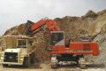CE750-8履带挖掘机
