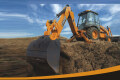 590SuperN挖掘装载机