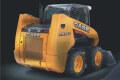 凯斯SR250滑移装载机