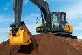 E230LC履带挖掘机