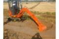 SD18B履带挖掘机