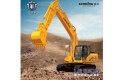 LG6215履带挖掘机