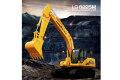 LG6225H履带挖掘机