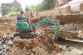 18VX履带挖掘机