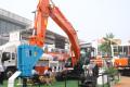 250K-5A履带挖掘机