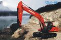 PZ220-8履带挖掘机