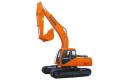 TX210C履带挖掘机