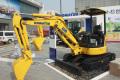 小松PC30MR-3履带挖掘机